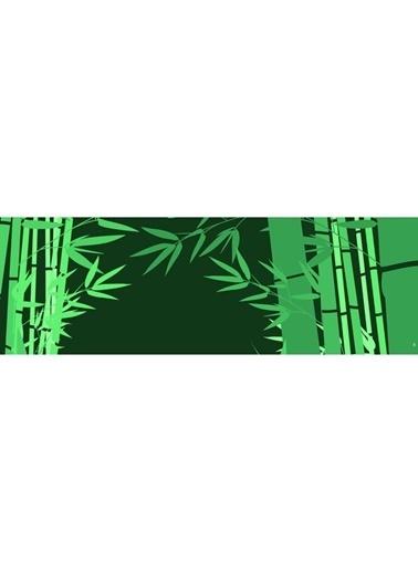 Artikel Gölge Yapraklar Runner Masa Örtüsü 43,5x141,5cm Renkli